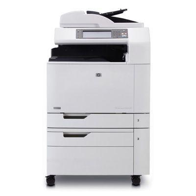 HP A3 Color LaserJet CM6030 Multifunction Printer CE664A