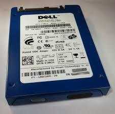 Dell 342-2367 / X1MCH / 6T92M Enterprise SAS Solid State Drive SSD