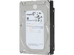 Seagate Constellation ES ST2000NM0011 Enterprise SATA Hard Disk Drives
