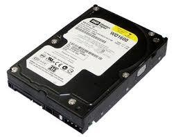 Western Digital Caviar 160GB 7.2K SATA / Serial ATA Hard Drive