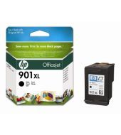 HP 901 Officejet Ink Cartridges CC654AA