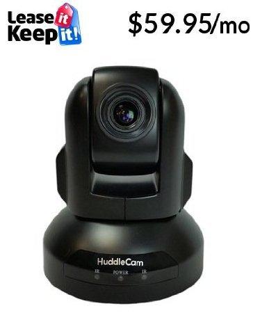HuddleCam-HD 3X PTZ USB Camera