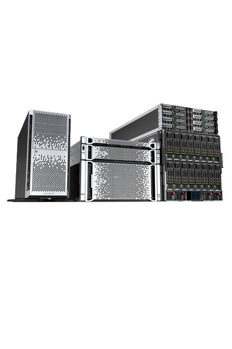 Enterprise Data Storage Products
