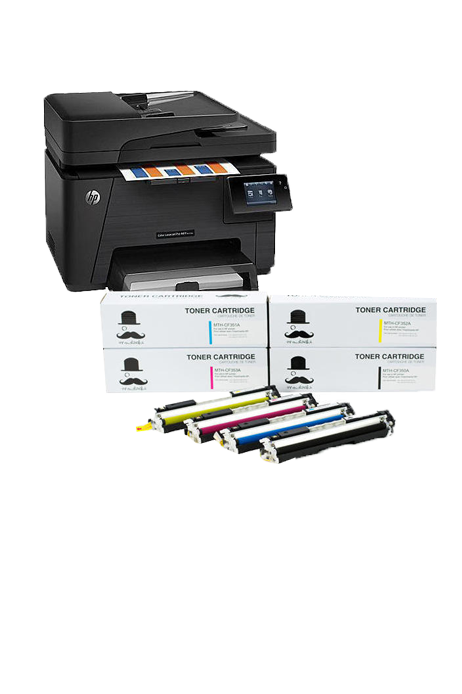 Printer Ink Toner Cartridge