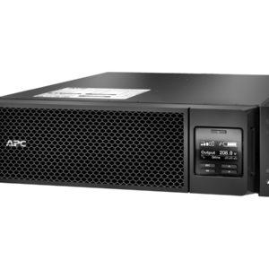 APC SRT5KRMXLI 3U 4500W SRT 5000VA Smart-UPS RM 230V UPS