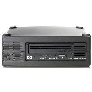 HP STORAGEWORKS ULTRIUM 448 DW017B EXTERNAL TAPE DRIVE