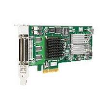 HP StorageWorks U320e SCSI Host Bus Adapter