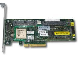 HP Smart Array P400/256MB Controller