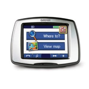 Garmin StreetPilot C550 Bilingual Automobile Navigator