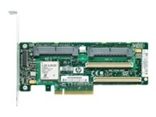 HP Smart Array P400 SAS RAID Controller with Heat Sink