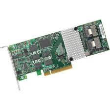 HP Smart Array P400 SAS RAID Controller with Heat Sink 1