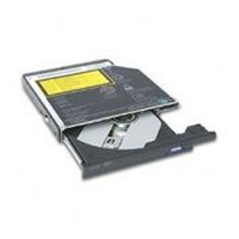 HP Slim Line CD-RW/DVD-ROM Combo Drive