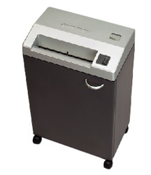 EBA 1224 C Cross cut Deskside Paper Shredder