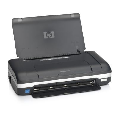 HP Officejet H 470 b Mobile Printer CB027A with bluetooth