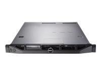 Dell PowerEdge R310 Intel Xeon X3450 Processor