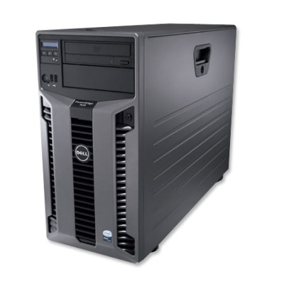 Dell PowerEdge T410 Intel Xeon E5607 Processor