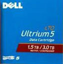 Dell LT05 Tape Cartridge 5-Pack (kit)
