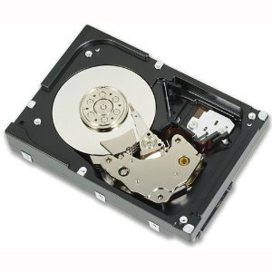 "Dell 146GB SAS 15k 3.5"" HD Hot Plug Fully Assembled-Kit"