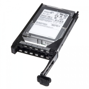 Dell 300GB 10K SAS 6Gb/s H523N for Dell PowerEdge R610, R710, R715, R810, R815, R910 Hot Plug Fully Assembled-Kit