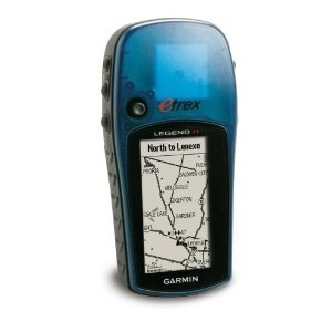 Garmin eTrex Legend H