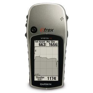 Garmin eTrex Vista-H