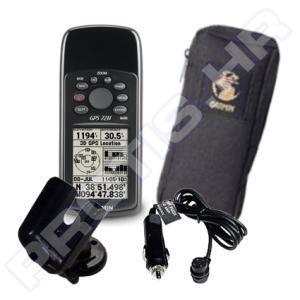 Garmin GPS 72H Marine Pack