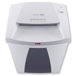 HSM Securio B24 3,9mm Document Shredder