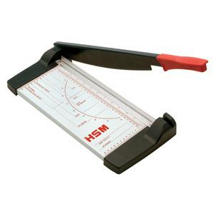 HSM CM3206 Guillotine or Cutting Machine A4