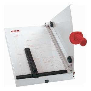 HSM CA4640 Guillotine or Cutting Machine A3