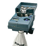 Scan Coin SC303 Coin Counter