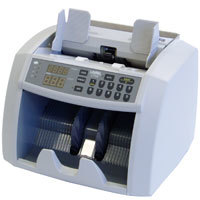 Laurel J717 Friction Currency Counter Counting Machine