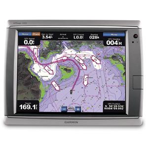 GPSMAP 7015 next-generation marine navigator Chartplotter