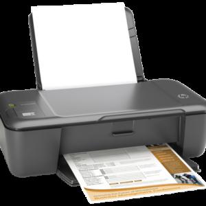 HP Deskjet 2000 Printer CH390C