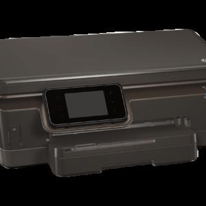 HP Photosmart 6510 e-All-in-One Printer CQ761C
