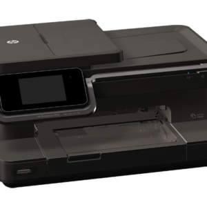 HP Photosmart 7510 e-All-in-One Printer CQ877C