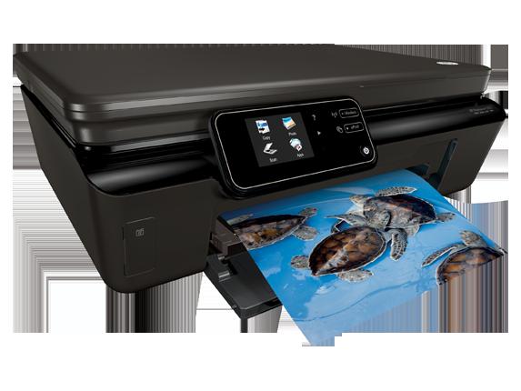 HP Officejet 5510 Printer 64x