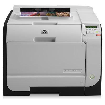 HP LaserJet Pro 400 color Printer M451dw CE958A