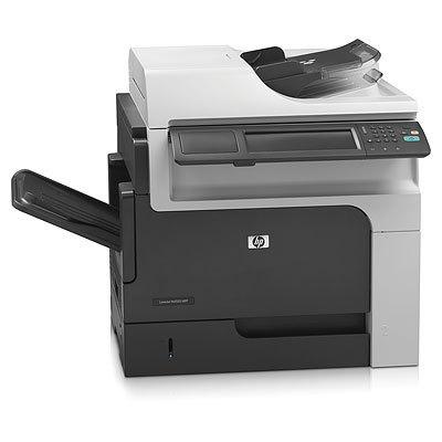 HP LaserJet Enterprise M4555 MFP CE502A