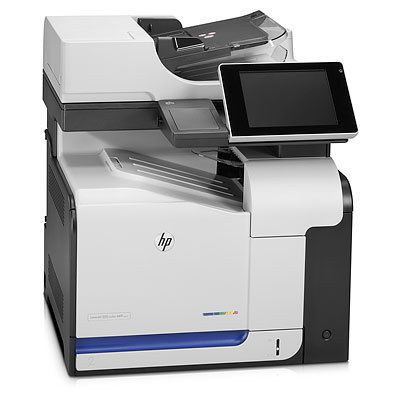 HP LaserJet Enterprise 500 color MFP M575dn CD644A