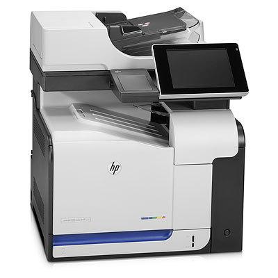 HP LaserJet Enterprise 500 color MFP M575f CD645A
