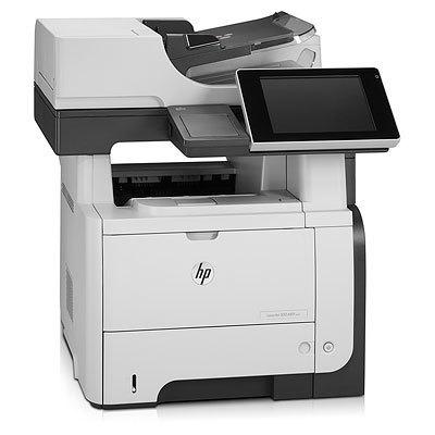 HP LaserJet Enterprise 500 MFP M525f CF117A