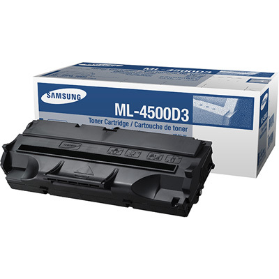 Samsung Mono Toner Cartridge for ML-4500, ML-4600
