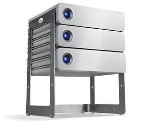 2TB d2 Quadra v3 (USB2.0/USB3.0/FW800/eSATA) 7200rpm