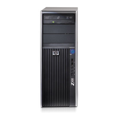 HP Z400 Workstation KK715EA
