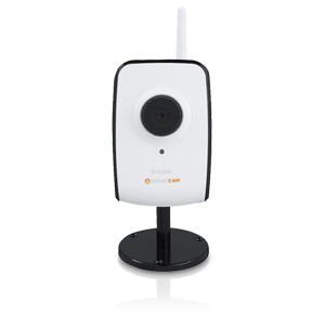 DCS-920 Wireless IP Camera with 30FPS Speed, support UPnP
