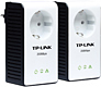 TP-LINK 200Mbps Multi-Streaming Powerline Ethernet Adapter Kit 1