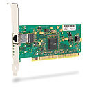 3COM GIGABIT CARD PCI-X SRVR CARD