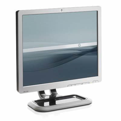 HP L1710 Flat Panel LCD Monitor