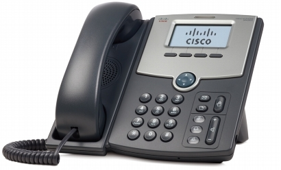 Cisco SPA502G 1 Line IP Phone With Display, PoE and PC Port