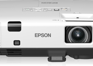 Epson EB-1945W 3 LCD Projecter 4200 lumens, WXGA